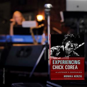 Monika Herzig - Experiencing Chick Corea - 11/02/17,  Bear's Place