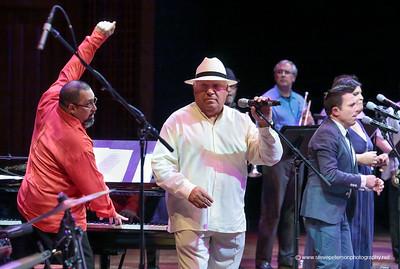 Nachito Herrera, Jose Caridad Hernandez