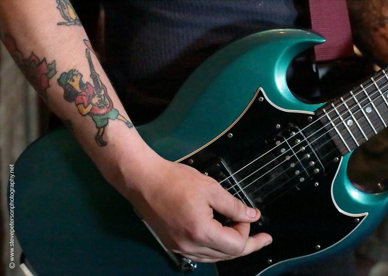 Nato Coles & the Blue Diamond Band