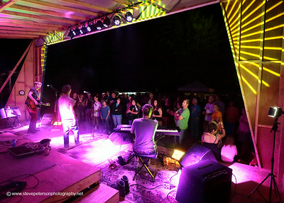 Nevis Muskie Days 2014