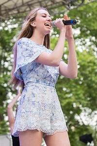 Olivia Somerlyn