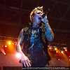 Papa Roach At The Verizon Wireless Arena : Photos by: Micah C Gummel