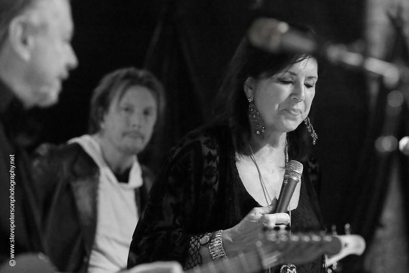 Patty Peterson & Friends, 3/28/14