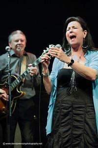 Billy Franze, Patty Peterson