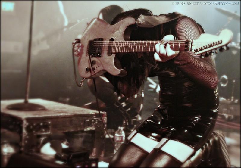 Mechanical Manson - Tribute to Marilyn Manson