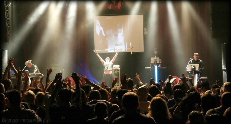 Strangelove - Depech Mode Tribute