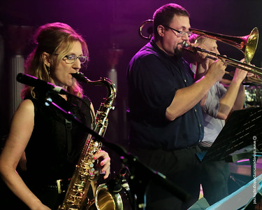 LeAnn Lindgren, Keith Hilson