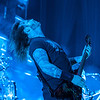 Slayer At Comcast Center MA : Photos by: Micah C Gummel