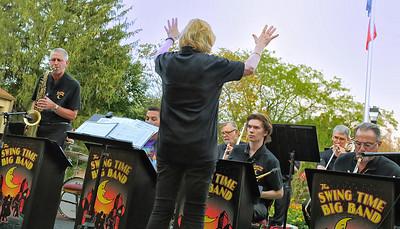 Swing Time Big Band