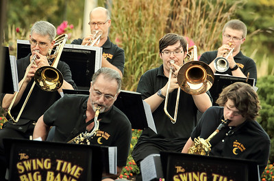 Swing Time Big Band