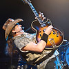 Ted Nugent : Photos by: Micah C Gummel