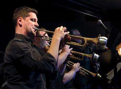 John Raymond, Drive-by Big Band