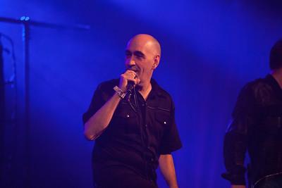 Velvet Acid Christ with Rodney Linderman