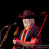 Willie Nelson : Photos by: Micah C Gummel