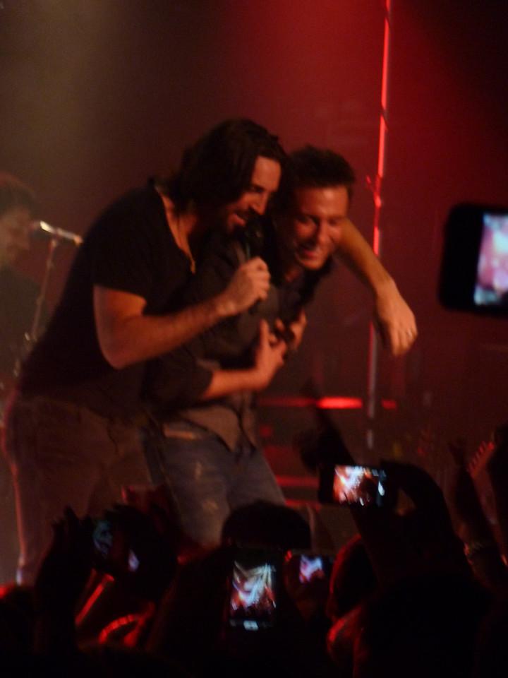 Jake & Eric