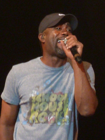 Darius Rucker & Friends Benefit for St. Judes ~ Nashville ~ 6/4/12