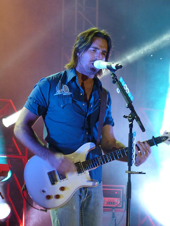 Jake Owen ~ Burlington, IA ~ 6/12/12
