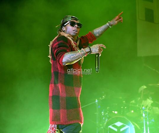 5.8.17 Lil Wayne