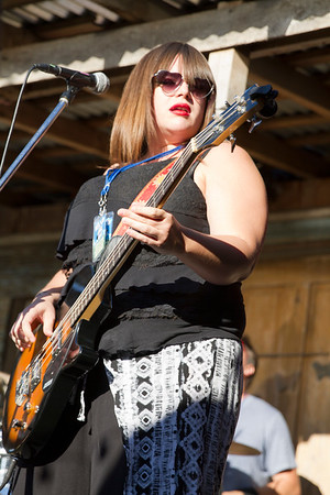 Amanda Fish - Briggs Farm Blues Fest