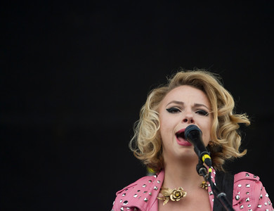 Samantha Fish - Michael Arnone's Crawfish Festival