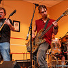 The Flying Monkeys live at the Bentall Centre Athletic Club, December 19, 2009.