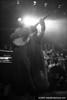 Ninjaspy live at The Bourbon, September 4, 2009.