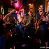 The Richards live at The Princeton Pub, Vancouver BC, November 19, 2009.