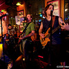 The Richards live at The Princeton Pub, Vancouver BC, November 19, 2009.