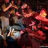 The Subhumans live at The Cobalt, September 27, 2009. The last big show at The Cobalt.