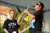 Exit 200 live at Suter Brook Village, Port Moody, BC, August 13, 2010.<br /> <br /> Saxophone... so... mesmerizing...