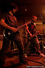 Flood of Fire live at Bully's Rehearsal Studios, New Westminster, BC, January 30, 2010.