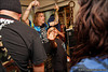 Ham Wailin' live at the Goler Ranch, Vancouver BC, March 13, 2010.