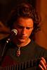 Joal Kamps live at the Howe Sound Inn & Brew Pub, Squamish BC, October 29, 2010.