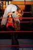 Disco Fury vs Sgt. Tomko, New Age Vaudeville, Alice McKay Building, Cloverdale BC, September 24, 2010.