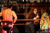 Michelle Starr vs Kasaki, New Age Vaudeville, Alice McKay Building, Cloverdale BC, September 24, 2010.<br /> <br /> Velvet McIntyre, guest referee.