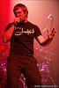 Tribune live at The Rickshaw Theatre, Vancouver BC, January 8, 2010
