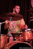 Between Seas live at Pat's Pub, Vancouver BC, July 2, 2010.