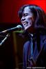 D.B. Buxton live at the Rickshaw Theatre, Vancouver BC, September 7, 2010.
