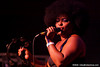 The BellRays live at the Rickshaw Theatre, Vancouver BC, September 7, 2010.