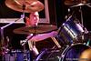 """Kill Matilda live at The Bourbon, Vancouver BC, July 9, 2010. Tarja """"Thundermonkey"""" Ridgewell tribute show."""