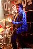 Dreams of Treason live at Pub 340, Vancouver BC, February 27, 2010.