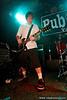 Kill Matilda live at Pub 340, Vancouver BC, February 27, 2010.