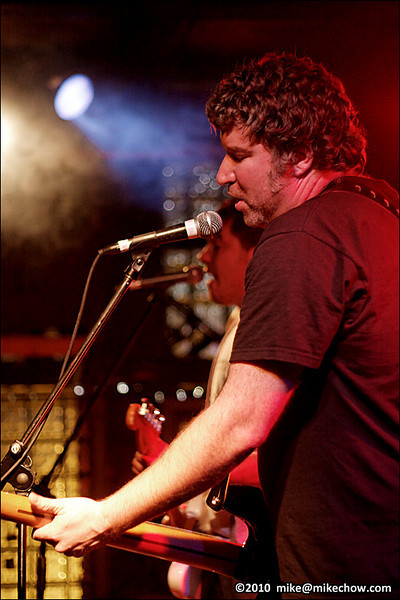 Good Grief live at Pub 340, Vancouver BC, May 29, 2010.