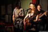 Ivy Rich live at Cafe Deux Soleils, Vancouver BC, March 10, 2012.