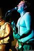 Drunken Idiots live at Iron Road Studios, Vancouver BC, August 11, 2012.