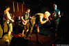 Desecrated Youth live at Iron Road Studios, Vancouver BC, August 11, 2012.