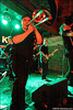 Rude City Riot live at Joe's Apartment, Vancouver BC, July 27, 2012