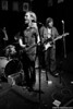 The Sidekicks live at El Corazon, Seattle WA, March 31, 2012.