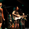 Carolyn Mark live at the WISE Hall, Vancouver BC, December 19, 2014.