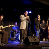 The Sojourners live at the WISE Hall, Vancouver BC, December 19, 2014.